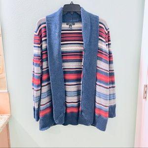 Lauren Ralph Lauren Long Sleeve Cardigan Sweater